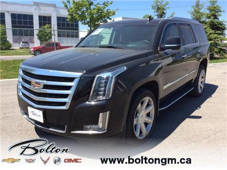 2017 Cadillac Escalade Luxury (Stk: 1368P) in Bolton - Image 1 of 15