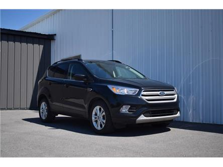 2018 Ford Escape SE (Stk: UCP1739) in Kingston - Image 1 of 26