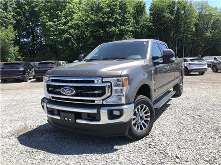 2020 Ford F-350 Lariat (Stk: FH20513) in Barrie - Image 1 of 18