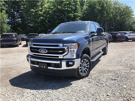 2020 Ford F-350 Lariat (Stk: FH20512) in Barrie - Image 1 of 18