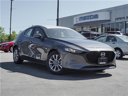 2020 Mazda Mazda3 Sport GS (Stk: HN2522) in Hamilton - Image 1 of 24