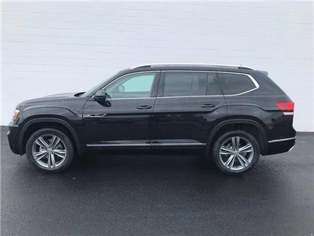 2019 Volkswagen Atlas 3.6 FSI Execline (Stk: V19183) in Sarnia - Image 1 of 28