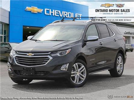 2020 Chevrolet Equinox Premier (Stk: 0251343) in Oshawa - Image 1 of 24