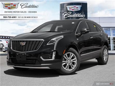 2020 Cadillac XT5 Premium Luxury (Stk: 0188417) in Oshawa - Image 1 of 18
