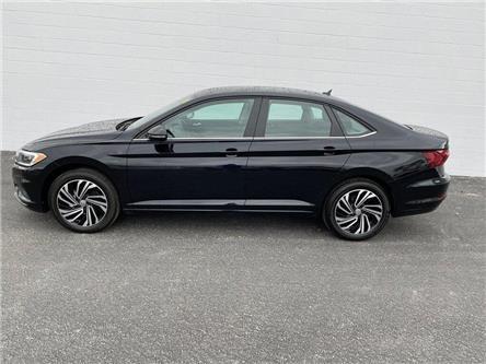 2020 Volkswagen Jetta Execline (Stk: V2032) in Sarnia - Image 1 of 24