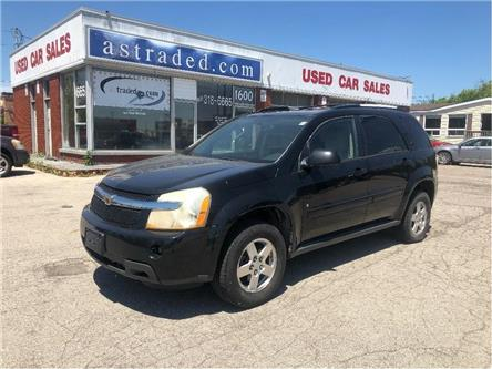 2007 Chevrolet Equinox LT (Stk: 7004RA) in Hamilton - Image 1 of 22