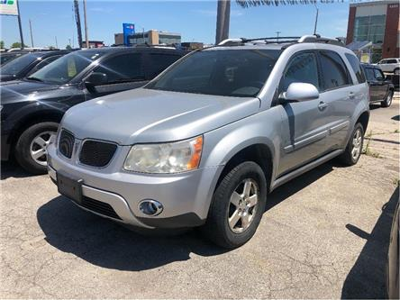 2006 Pontiac Torrent  (Stk: 6959RB*) in Hamilton - Image 1 of 8