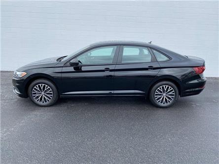 2020 Volkswagen Jetta Comfortline (Stk: V2035) in Sarnia - Image 1 of 19