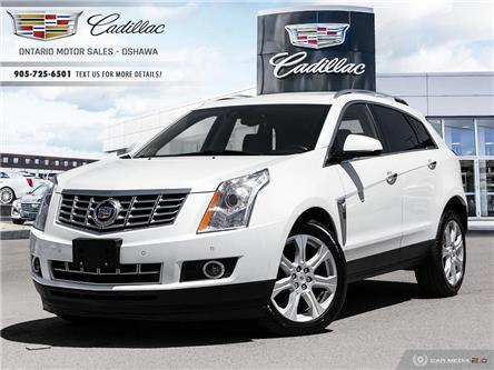 2016 Cadillac SRX Premium Collection (Stk: 13455A) in Oshawa - Image 1 of 36