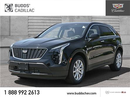 2020 Cadillac XT4 Luxury (Stk: X40006) in Oakville - Image 1 of 25