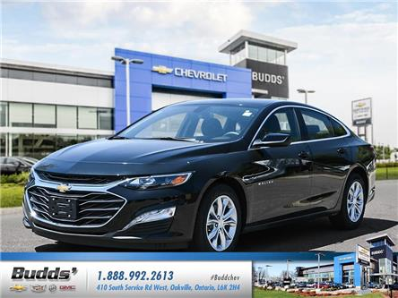 2020 Chevrolet Malibu LT (Stk: M0001) in Oakville - Image 1 of 25