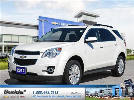 2012 Chevrolet Equinox 2LT (Stk: XT7379T) in Oakville - Image 1 of 25