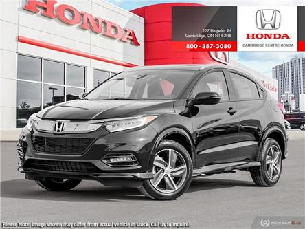 2020 Honda HR-V Touring (Stk: 20928) in Cambridge - Image 1 of 24