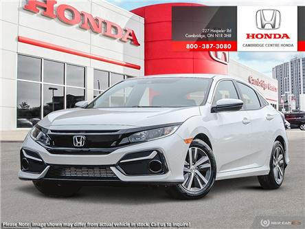 2020 Honda Civic LX (Stk: 20938) in Cambridge - Image 1 of 24