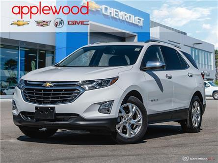 2018 Chevrolet Equinox Premier (Stk: 159029P) in Mississauga - Image 1 of 27