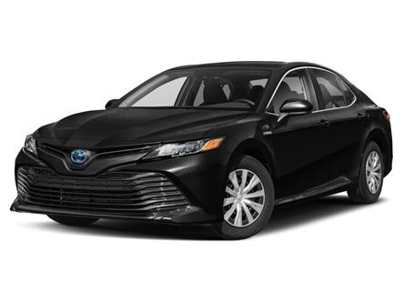 2020 Toyota Camry Hybrid LE (Stk: D201639) in Mississauga - Image 1 of 9