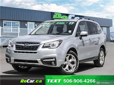 2017 Subaru Forester 2.5i Touring (Stk: 200695A) in Fredericton - Image 1 of 23