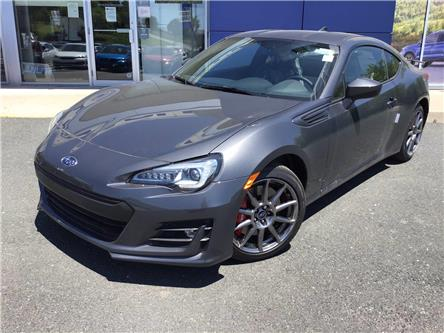 2020 Subaru BRZ Sport-tech RS (Stk: S4313) in Peterborough - Image 1 of 25