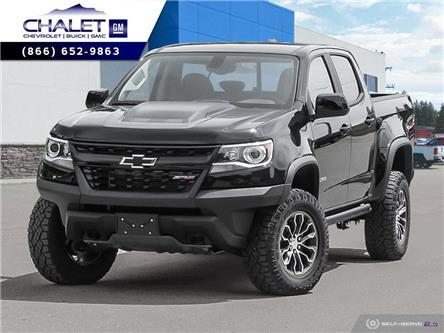 2020 Chevrolet Colorado ZR2 (Stk: 20CL4638) in Kimberley - Image 1 of 25