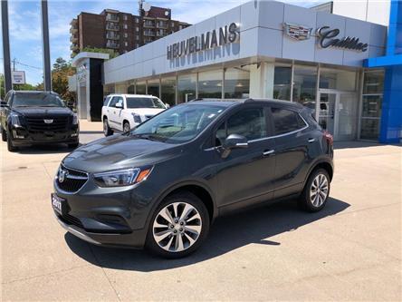2017 Buick Encore Preferred (Stk: 20038A) in Chatham - Image 1 of 20