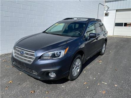 2017 Subaru Outback 2.5i Touring (Stk: SVW496) in Sarnia - Image 1 of 18