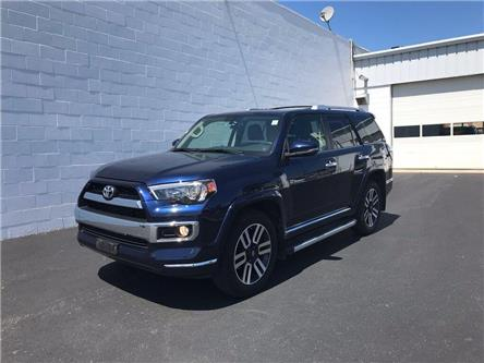 2016 Toyota 4Runner SR5 (Stk: SVW451) in Sarnia - Image 1 of 31