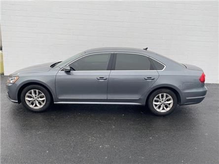 2016 Volkswagen Passat 1.8 TSI Trendline+ (Stk: VU1000) in Sarnia - Image 1 of 20