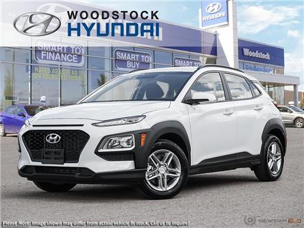 2020 Hyundai Kona 2.0L Essential (Stk: KA20042) in Woodstock - Image 1 of 23
