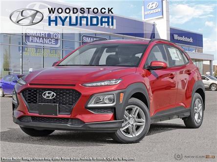2020 Hyundai Kona 2.0L Essential (Stk: KA20043) in Woodstock - Image 1 of 23