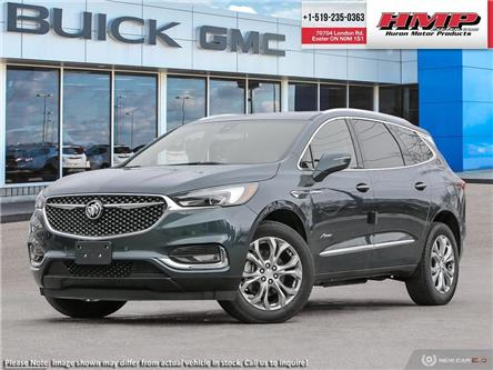 2020 Buick Enclave Avenir (Stk: 87579) in Exeter - Image 1 of 10