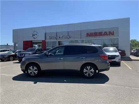 2020 Nissan Pathfinder SL Premium (Stk: 20-104) in Smiths Falls - Image 1 of 13