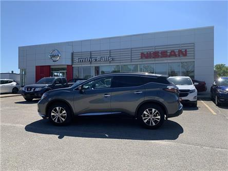 2020 Nissan Murano SV (Stk: 20-105) in Smiths Falls - Image 1 of 13