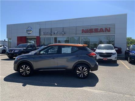2020 Nissan Kicks SR (Stk: 20-152) in Smiths Falls - Image 1 of 13
