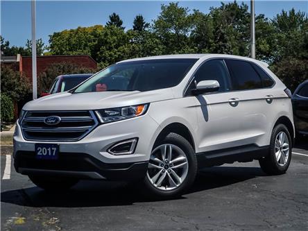 2017 Ford Edge SEL (Stk: 17-64578-T) in Burlington - Image 1 of 2