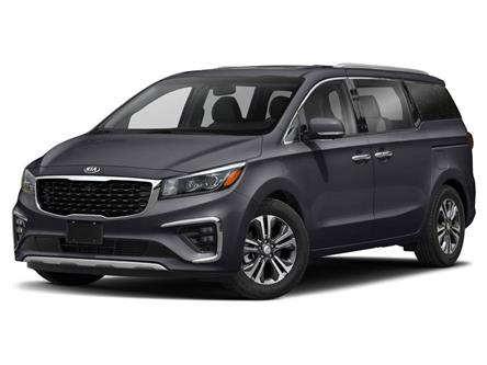 2019 Kia Sedona  (Stk: P0187) in Stouffville - Image 1 of 9