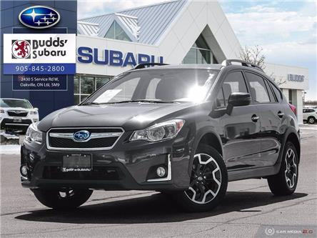 2016 Subaru Crosstrek Limited Package (Stk: PS2226A) in Oakville - Image 1 of 30