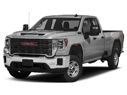 2020 GMC Sierra 2500HD Base (Stk: 87517) in Exeter - Image 1 of 9
