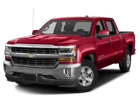 2016 Chevrolet Silverado 1500  (Stk: 8789-20A) in Sault Ste. Marie - Image 1 of 9