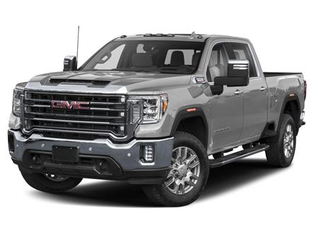 2020 GMC Sierra 3500HD Denali (Stk: 218218) in Fort MacLeod - Image 1 of 8