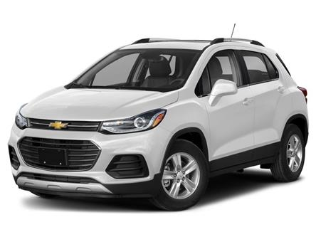 2020 Chevrolet Trax LT (Stk: LB328146) in Toronto - Image 1 of 9