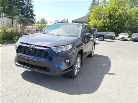 2020 Toyota RAV4 XLE (Stk: TW171) in Cobourg - Image 1 of 8