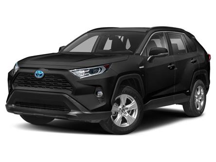 2020 Toyota RAV4 Limited (Stk: 20544) in Ancaster - Image 1 of 9