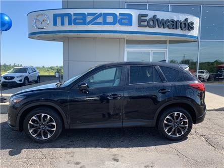 2016 Mazda CX-5 GT (Stk: 22282) in Pembroke - Image 1 of 11