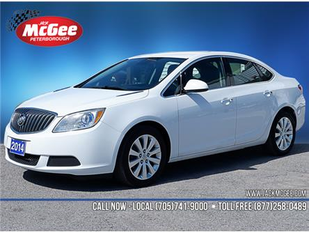 2014 Buick Verano Base (Stk: 20365A) in Peterborough - Image 1 of 17