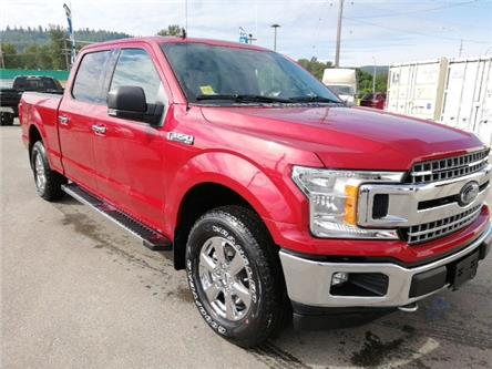 2020 Ford F-150 XLT (Stk: 20T029) in Quesnel - Image 1 of 14