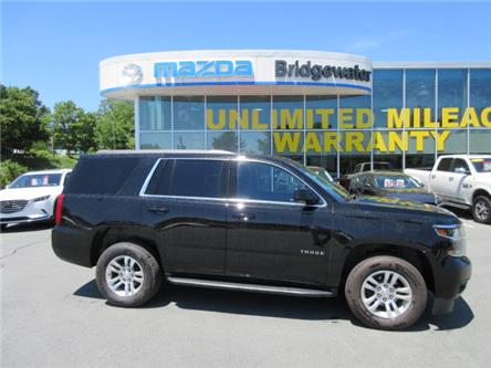 2019 Chevrolet Tahoe LS (Stk: ) in Hebbville - Image 1 of 19