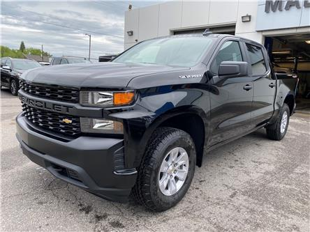 2020 Chevrolet Silverado 1500 Work Truck (Stk: 20191) in Sioux Lookout - Image 1 of 7