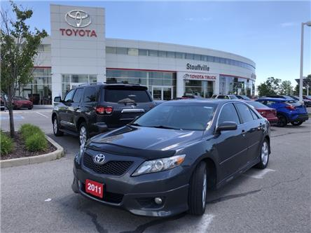 2011 Toyota Camry SE (Stk: 200660A) in Whitchurch-Stouffville - Image 1 of 15