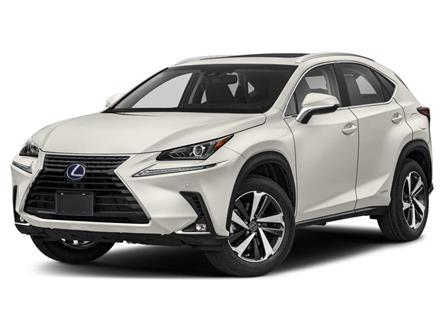 2020 Lexus NX 300h Base (Stk: 203485) in Kitchener - Image 1 of 9