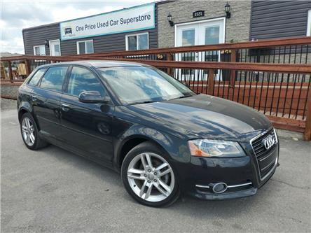 2012 Audi A3 2.0 TDI Progressiv (Stk: 10611) in Milton - Image 1 of 21